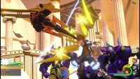 'Kingdom Hearts 3' trailer shows combat, but no release date