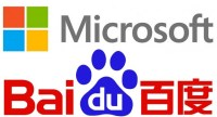 Microsoft, Baidu Announce Self-Driving Car Partnership