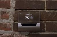 Microsoft's Cortana turns up heat with smart thermostat