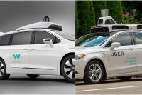 News Of Failed Waymo, Uber Relationship Sheds Light On Patent Infringement Claim