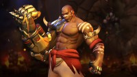 'Overwatch' debuts its fourth new hero: Doomfist
