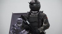 Russian exoskeleton suit turns soldiers into Stormtroopers