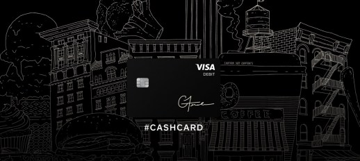 Square's personalized prepaid card is available to everyone | DeviceDaily.com