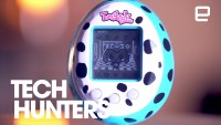 Tech Hunters: Bringing the Tamagotchi back to life