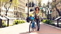 """The Bay Area's Expanding Bike Share Is Part Of Ford's Transition From Cars To """"Mobility"""""""