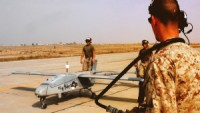 """The Radio """"Bubble"""" That Could Shield Soldiers From Terrorist Drones"""