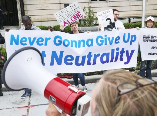 The internet needs us to save net neutrality | DeviceDaily.com