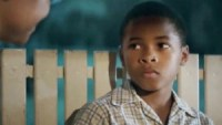 "This Ad Starkly Depicts Black Parents Having ""The Talk"" With Their Kids"