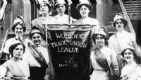 Women In Tech Need To Unionize