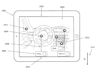 Apple patents overlaying details on augmented reality glasses