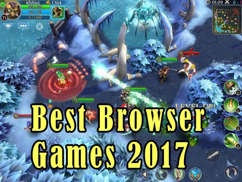 35 Best Browser Games of 2017   DeviceDaily com