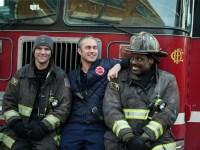 'Chicago Fire' Season 6: 'Fifty Shades Of Grey's' Eloise Mumford Will Be A Matchmaker, Sylvie Brett's Romance May Rejuvenate