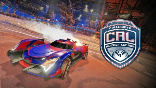 'Collegiate Rocket League' is invading campuses this fall | DeviceDaily.com