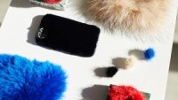 Cool Or Cruel? Why Nina Cheng Says It's Ok To Buy Her Funky Fur Phone Cases