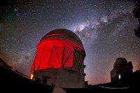 Dark energy tests prove science is right about the universe