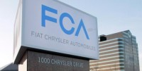 Fiat Chrysler will get Intel inside its autonomous cars