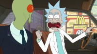 Find 'Rick and Morty' rants with a quote search engine