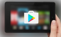 How to Install Google Play on Amazon Kindle Fire Tablet
