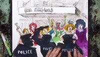 Laverne Cox Details The Trans Movement's History In This Beautifully Illustrated Video