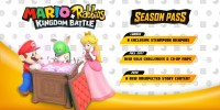 Mario + Rabbids Kingdom Battle Post-Launch Details