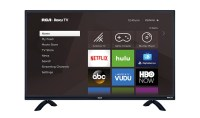 RCA's new Roku TVs are dirt-cheap, if you can live without 4K