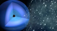 Scientists recreate Neptune's diamond rain using powerful lasers