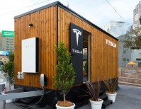 "Tesla starts Australian ""tiny house"" tour to show off energy products"