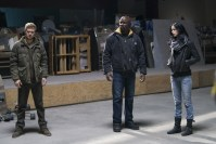 'The Defenders' Comic-Con trailer features punching, heroes