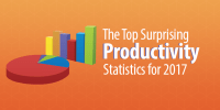 The Top 15 Surprising Productivity Statistics for 2017