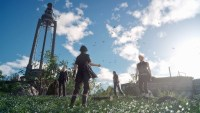 The director of 'Final Fantasy XV' isn't finished yet