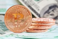 Ukrainian goes with Bitcoin ATMs to bypass banking system
