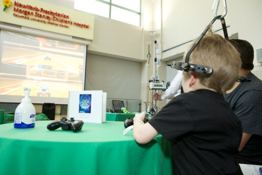 GameChanger brings virtual worlds to the kids who need it most | DeviceDaily.com