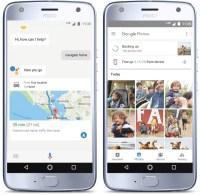 Motorola's Moto X4 now works on Google Project Fi