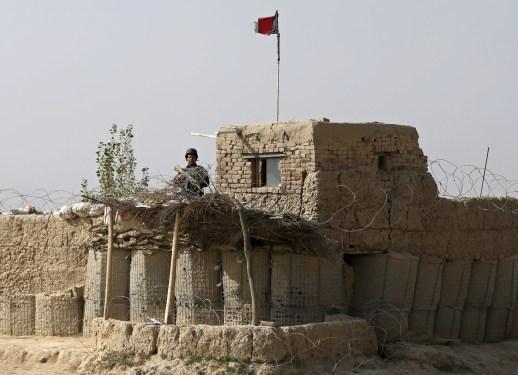 Afghanistan team digitizes films saved from Taliban destruction
