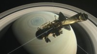 Cassini's Dead, But Its Science—And The Pursuit Of Alien Life—Lives On