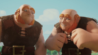 'Clash of Clans' reclaims its lead on YouTube's top 10 list of most popular video ads in August