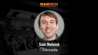 Companies must pay more attention to how they manage their martech stacks, says Allocadia's marketing VP