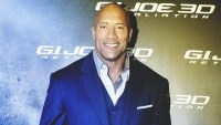 Dwayne Johnson just launched his own creative ad agency
