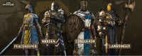 For Honor – Heroes Fight to Claim Offerings in New Tribute Mode