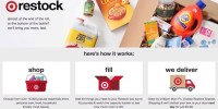 Target expands next-day delivery service to eight more cities