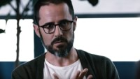 Watch Twitter's cofounder describe how ads fuel fake news