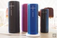 UE's Blast and Megablast join the Alexa smart speaker family