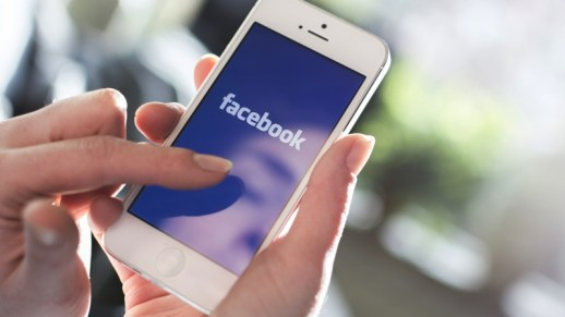 Apple's anti-tracking tool restricts Facebook's ability to follow people around the web   DeviceDaily.com