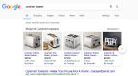 CSEs will compete head-on with Google Shopping in EU search results