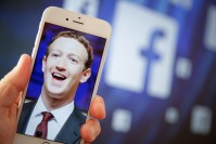 Facebook will hand-review every ad targeting politics and race