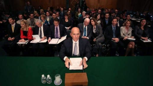Lawmakers Slam Equifax Even As Congress Mulls Legislation To Help Company