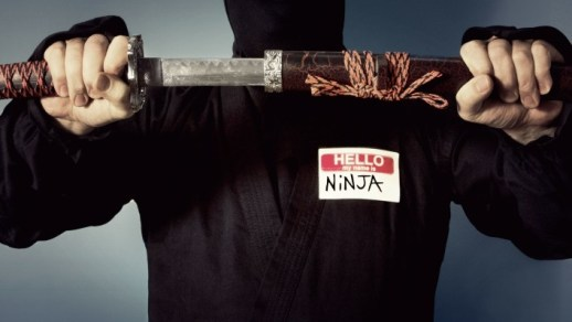 Make your resume stand out by passing this ninja proficiency test