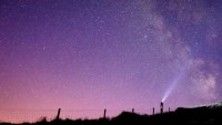 Orionid Meteor Shower: How to watch the celestial event outside or via live-stream