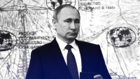 Putin's Regime Influences Facebook In Russia, Too, Even More Blatantly