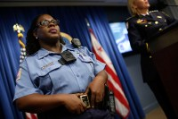 Study says body cameras don't always change police behavior
